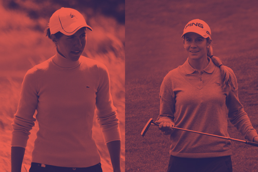 Golf España JJOO